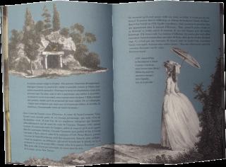 SCOTTI, Massimo, MARINONI, Antonio, L'heure bleue, Paris, Editions Naïve, 2009