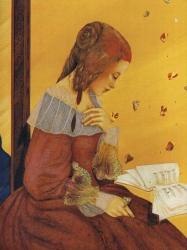 Belle par Anne Romby