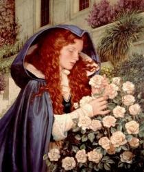 Belle par Ruth Sanderson