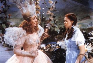 Dorothy et la sorcière du nord