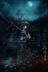 Asakura no Erina Version II