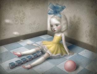 Toys Land - Nicoletta Ceccoli