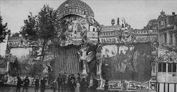 Foire de Liège, XIXème siècle