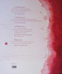 Quatrième de couverture