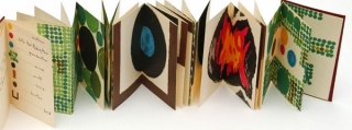 PERRAULT, Charles et LAVATER, Warja,La Belle au bois dormant, Paris, Maeght Editions, 1982