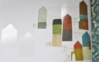 HERBAUTS, Anne, De quelle couleur est le vent ?, Paris, Casterman, 2010
