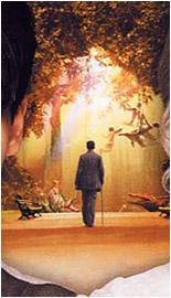 «Finding Neverland» de Marc Forster
